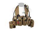 tactical vest - chest rig - modular vest